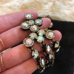 J. Crew Jewelry - J. Crew Chandelier Earrings ✨
